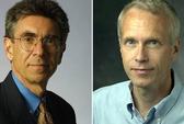 Nghiên cứu thụ thể nhận Nobel Hóa học