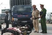 Hai vụ tai nạn giao thông: 7 người chết, 1 bị thương