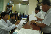 Tăng lương tối thiểu từ 1-7-2013
