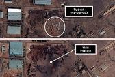 Những vụ nổ bí ẩn ở Al-Yarmouk