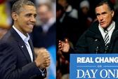 Bầu cử tổng thống Mỹ: Những nỗ lực tranh cử cuối cùng