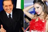 Những nguyên thủ độc đáo: Đào hoa như ông Berlusconi