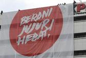 Indonesia cổ xúy sự trung thực để chống tham nhũng