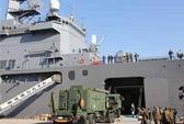 Nhật đưa PAC-3 đến Okinawa