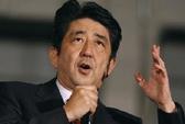 Nhật cứng rắn, Trung Quốc cảnh báo