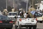 Libya đóng cửa biên giới miền Nam