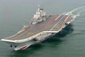 Đích nhắm của Nhật: Tàu Liêu Ninh