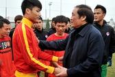 Cầu thủ Việt kiều được khích lệ