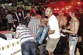 Cháy hộp đêm kinh hoàng ở Brazil: 233 người chết