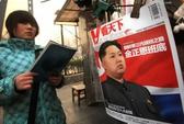 Trung Quốc - Triều Tiên trở mặt?
