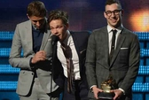 Grammy 2013: Không chạy theo công chúng!