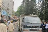 Vụ nổ kinh hoàng tại TPHCM: Thu nhiều thùng đạn mã tử