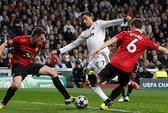 M.U - Real: Giăng bẫy ở Old Trafford