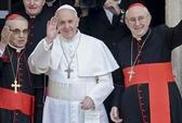 Tân Giáo hoàng Francis I: Giản dị, cống hiến