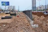 Tăng tốc các dự án metro