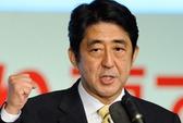 Nhật muốn có hội nghị cấp cao với Trung Quốc