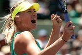 "Sharapova quyết phá ""dớp"" ở Miami"