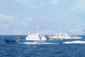 Cảnh sát biển luôn sát cánh ngư dân