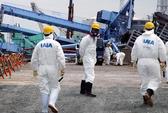 IAEA điều tra thêm về Nhà máy Fukushima I