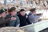 """Triều Tiên """"lạnh"""" với Trung Quốc"""