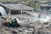 Lò lửa Syria lan rộng