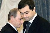 Ai nữa, sau Surkov?