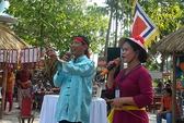 Festival di sản Quảng Nam: Tôn vinh giá trị văn hóa xứ Quảng