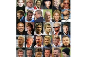 Beckham: Cầu thủ đáng học hỏi