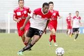 Lên tuyển Uganda nhờ đá hay ở V-League