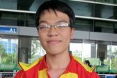 Gần 130 triệu đồng tiền thưởng cho Quang Liêm
