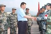 Trung Quốc chống tham nhũng trong quân đội