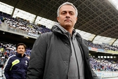Ai khóc đêm chia tay Mourinho?