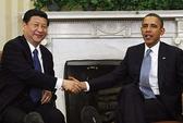 Mỹ - Trung tăng cường hợp tác