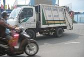 Nhập xe tiền tỉ để... ép rác