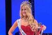 Ngôi vị Hoa hậu Anh 2013