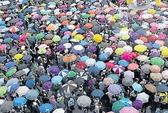 Thái Lan: 38 địa điểm cùng biểu tình chống ông Thaksin