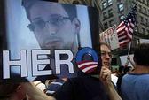 Quan hệ Nga - Mỹ xấu thêm vì vụ Snowden