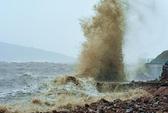 Miền Đông Trung Quốc hứng bão Soulik