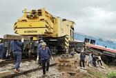 Gây tai nạn cho tàu hỏa có thể phải bồi thường hàng tỉ đồng