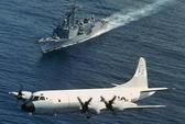 Bài binh bố trận trên biển Đông