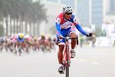 Tay đua Trường Tài phủ nhận dùng doping