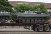 Campuchia thắt chặt an ninh