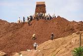 Dễ dãi cấp phép khai thác khoáng sản