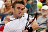 Thêm nỗi buồn của quần vợt Mỹ