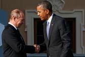 G20 chia rẽ vì Syria