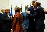 Đạt được thỏa thuận về hạt nhân Iran