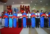 Báo Người Lao Động khánh thành trụ sở mới