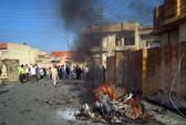 Đánh bom tại Iraq, 4 người chết, 41 bị thương
