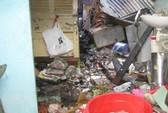 Máy giặt chập điện, cháy cơ sở sản xuất võng