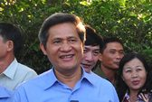 Miễn nhiệm Chủ tịch UBND tỉnh Đắk Lắk đối với ông Lữ Ngọc Cư